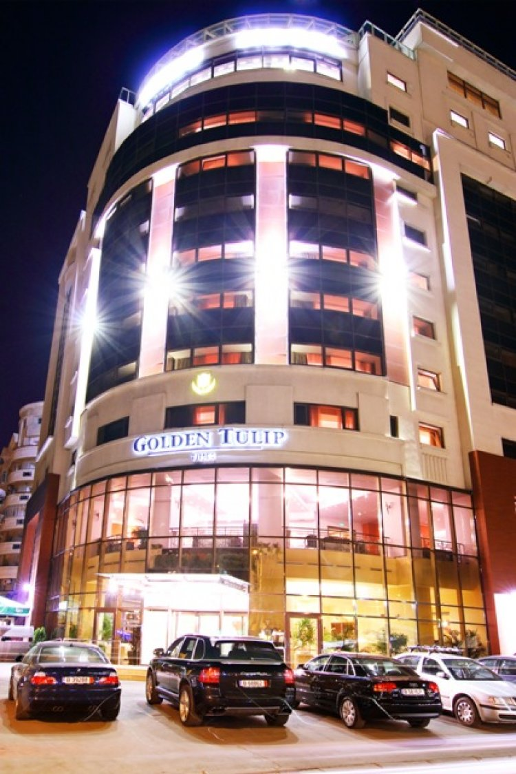 Hotel Golden Tulip Times Bucuresti Accommodation Offer